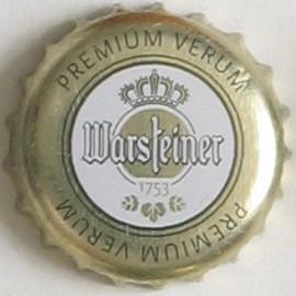Warsteiner 0798010