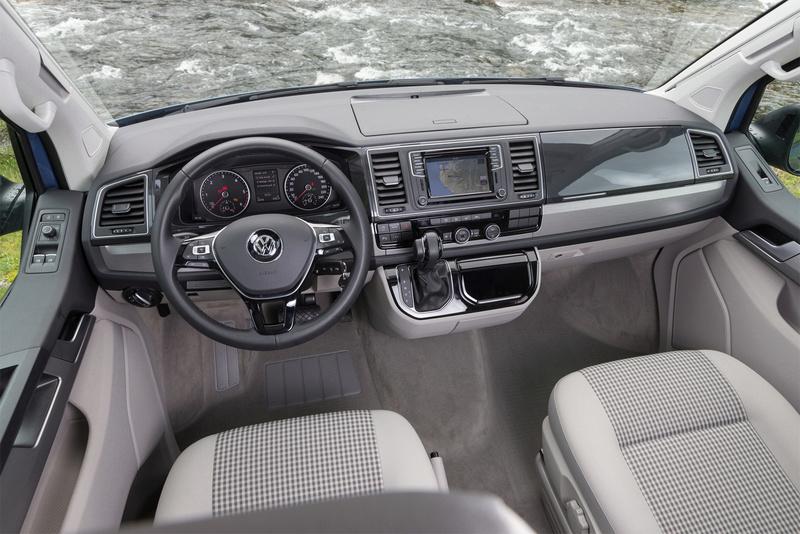 2016 - [Volkswagen] Crafter - Page 3 Califo10
