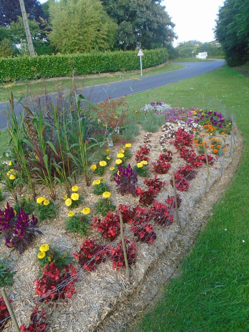 fleurs de fouqueville Fleurs69