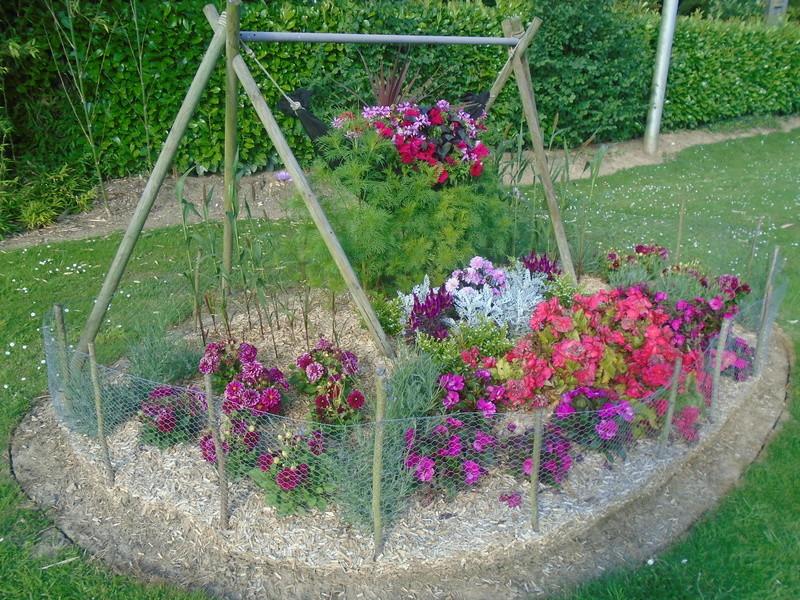 fleurs de fouqueville Fleurs71