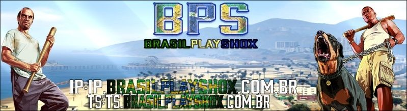 Brasil Play Shox [BPS/RPG]