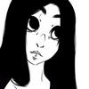 Avatar de Karasu, représentant une jeune personne aux cheveux longs et noirs, au sourire doux.
