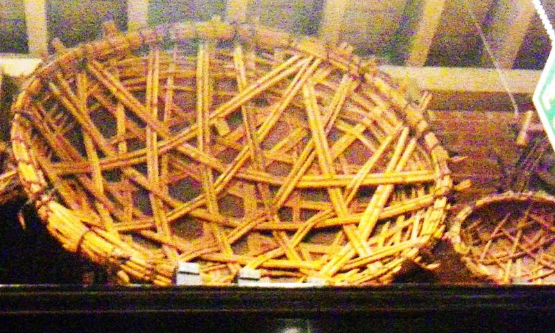 Fabrication d'un coracle 13843610