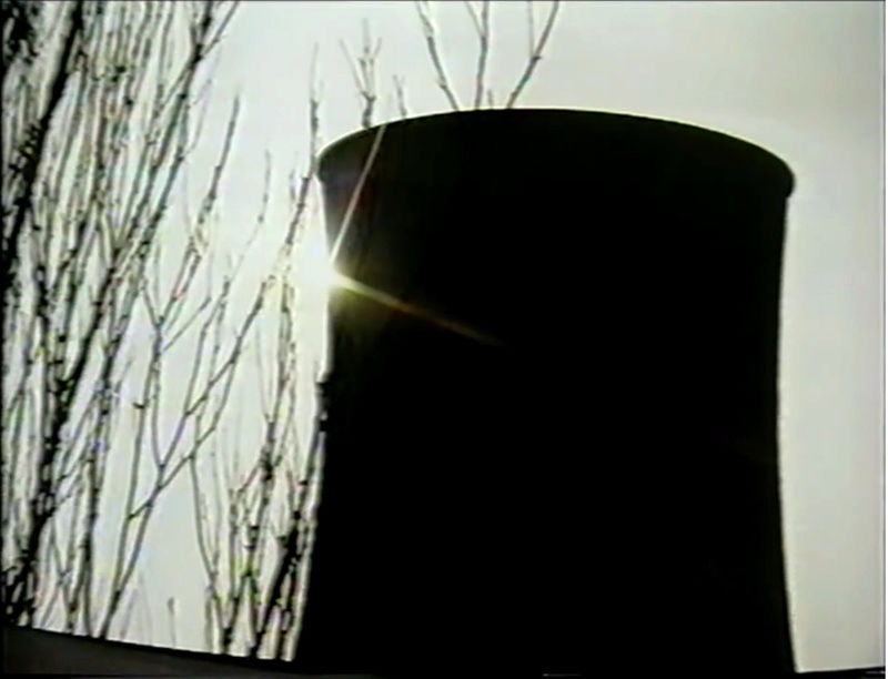 Westwood Cooling towers demolition 1989 Untitl15