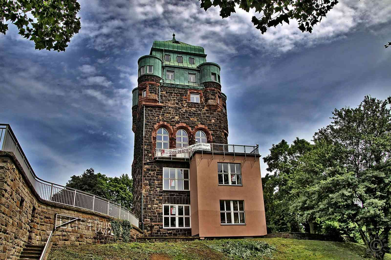 Duisburg Ruhrort 1410