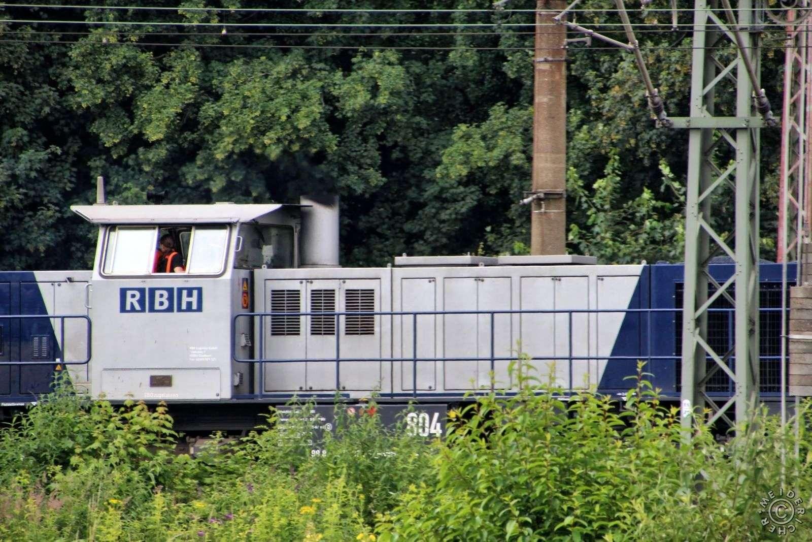 Kleiner Tipp für Zechenbahnfreunde 311