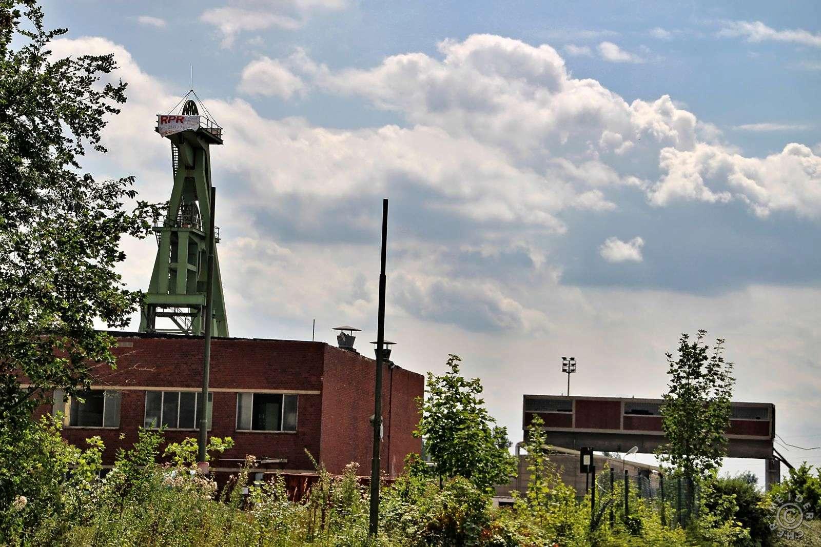 Zeche Rossenray I + II 515