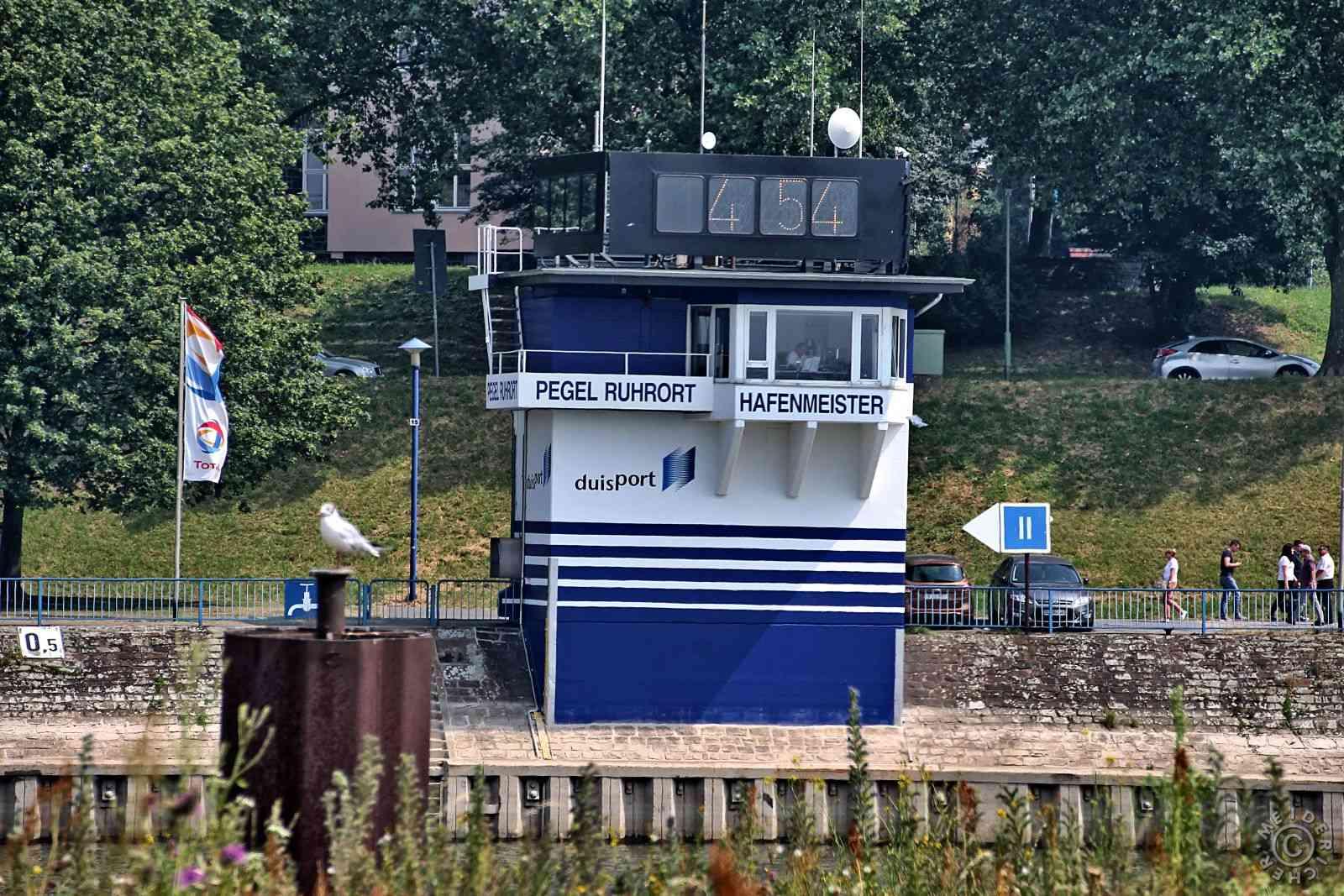 Duisburg Ruhrort 713