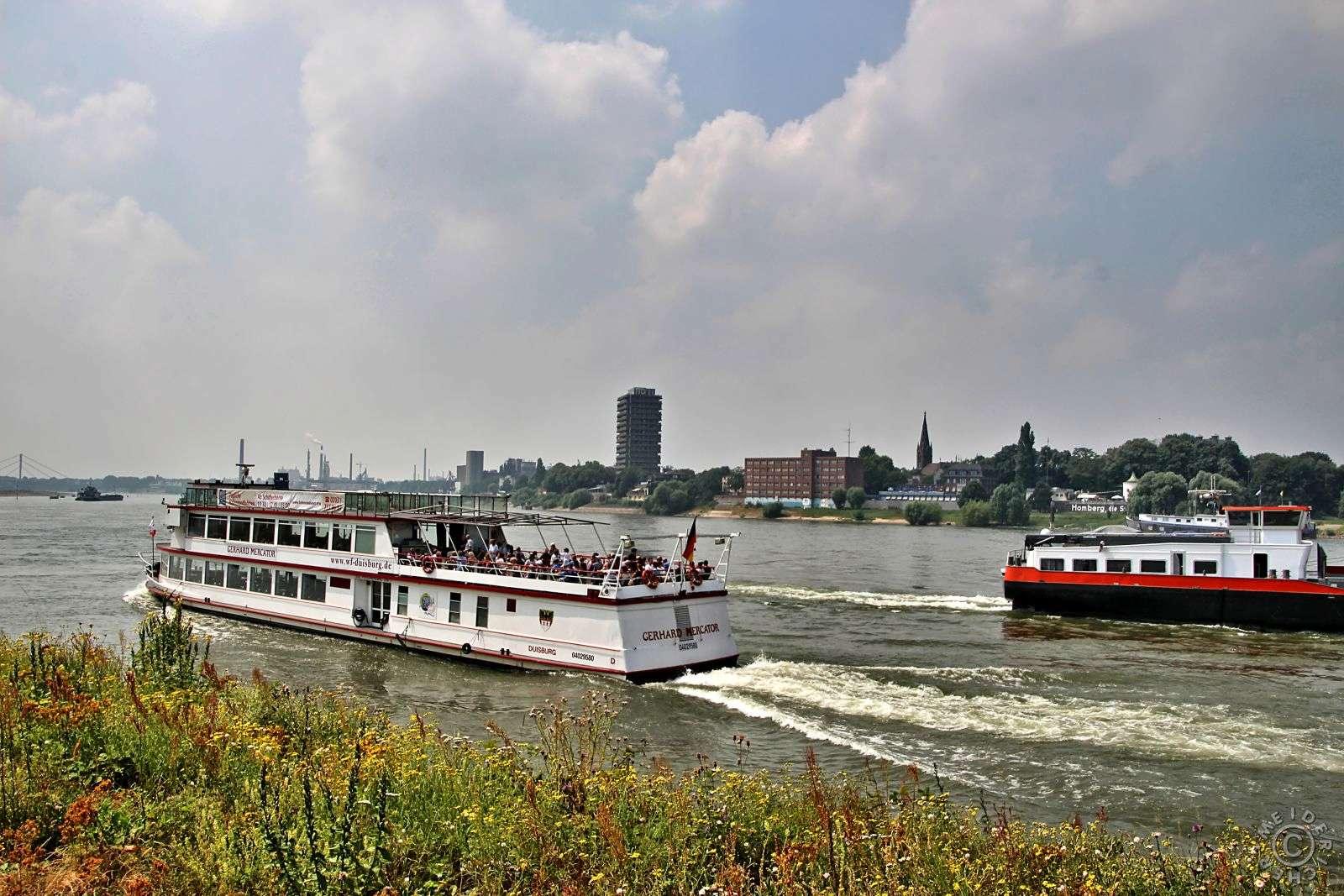 Duisburg Ruhrort 913