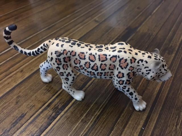 Mojo Fun 387018 Leopard - New Paintwork Img_1115