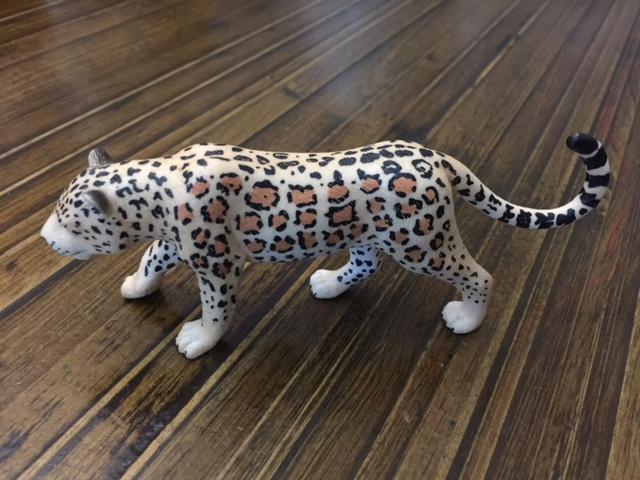 Mojo Fun 387018 Leopard - New Paintwork Img_1116