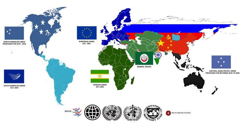 Geo-Politics World-10
