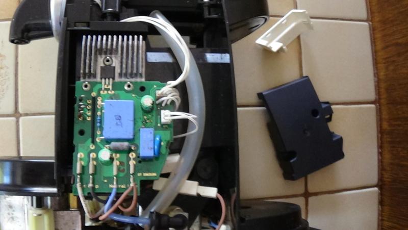 Sauvetage machine à café NESPRESSO Krups Dsc00112