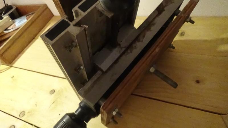 Rénovation platine de transalation x,y Dsc00120