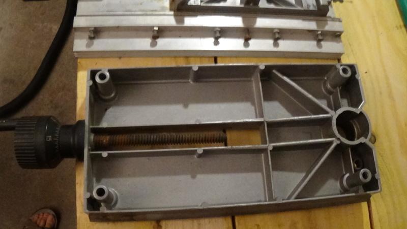 Rénovation platine de transalation x,y Dsc00122