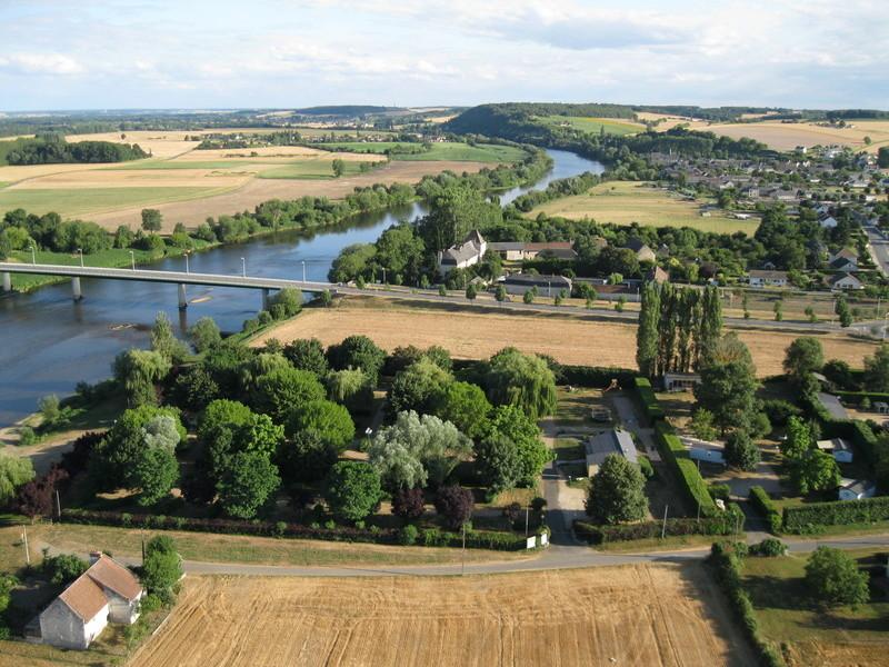Deux campings : Marcilly sur Vienne et La Rivière de Prats (Gironde) Img_3211