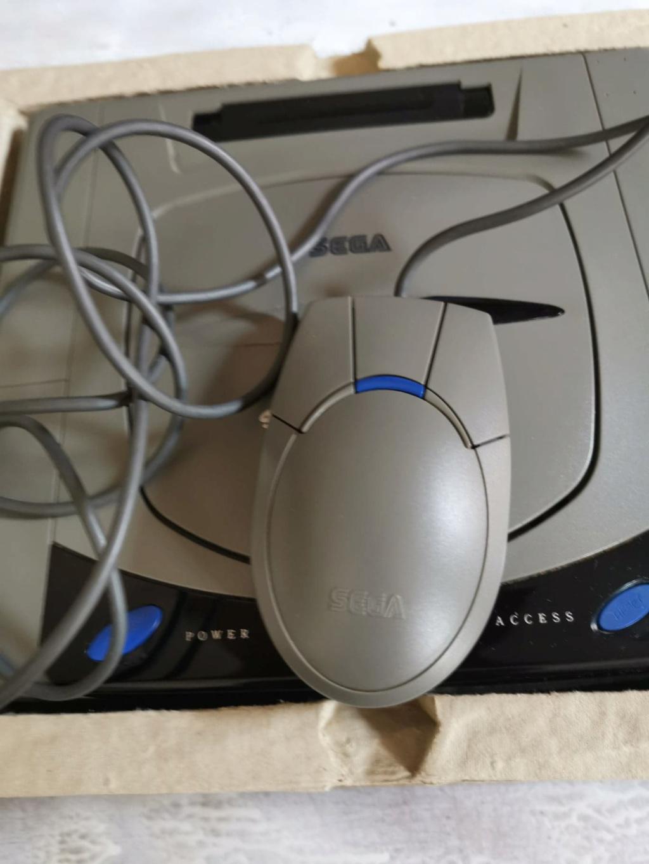 Estim saturn jap grise et quelques jeux  Saturn10