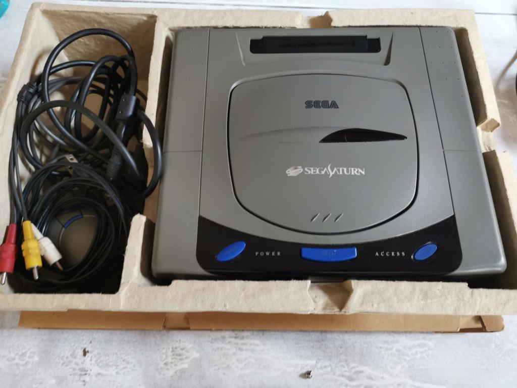 Estim saturn jap grise et quelques jeux  Saturn11