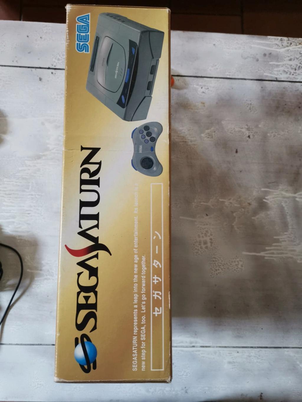 Estim saturn jap grise et quelques jeux  Saturn12