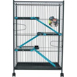 Recherche une cage pour trois rats. Cage-i10