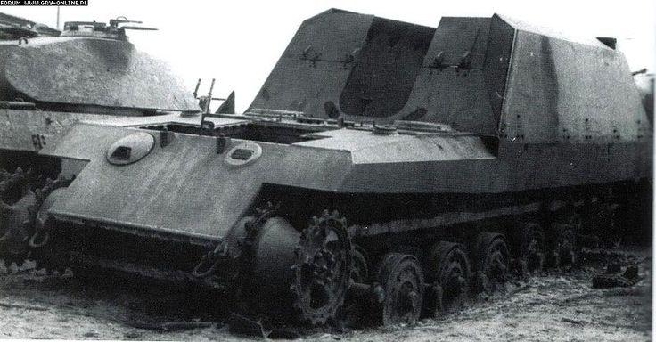 DU très très lourd ... Douille WW2  de 170 mm allemand  2681b410