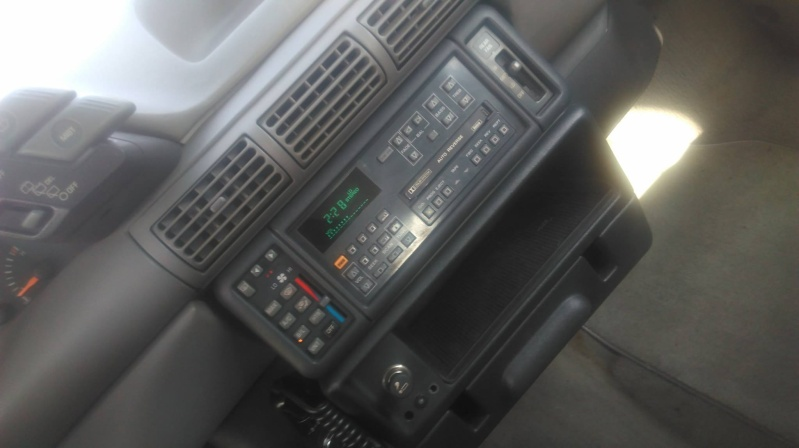 Mon Pontiac Trans Sport 3.8 V6 GT de '92 et ma Pontiac Sunbird 2.0 LE de '91 13242210