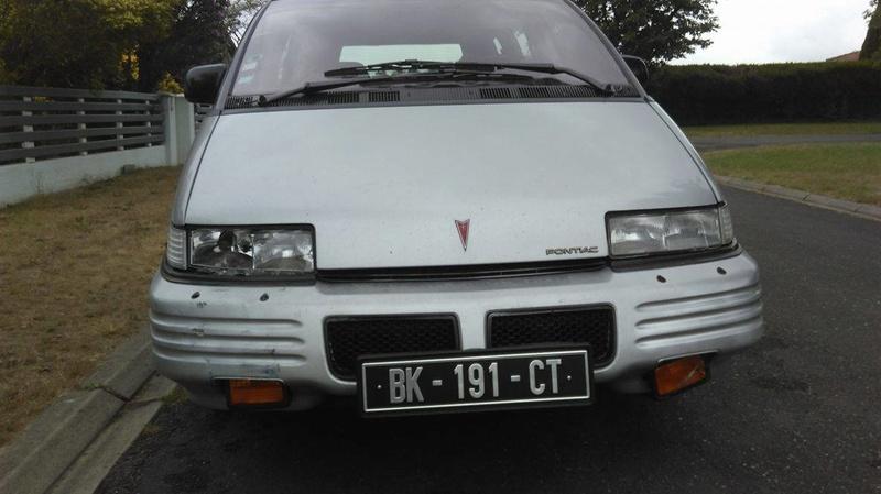 Mon Pontiac Trans Sport 3.8 V6 GT de '92 et ma Pontiac Sunbird 2.0 LE de '91 - Page 3 13709610