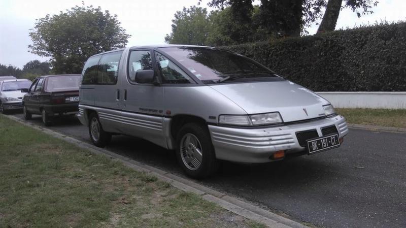 Mon Pontiac Trans Sport 3.8 V6 GT de '92 et ma Pontiac Sunbird 2.0 LE de '91 - Page 4 14064010