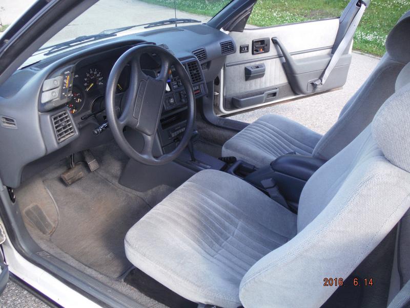 Mon Pontiac Trans Sport 3.8 V6 GT de '92 et ma Pontiac Sunbird 2.0 LE de '91 - Page 3 S-l16010