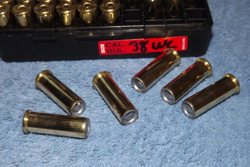 First time loading ammo for S&W Model 52 on Dillon 550 Dscf0833