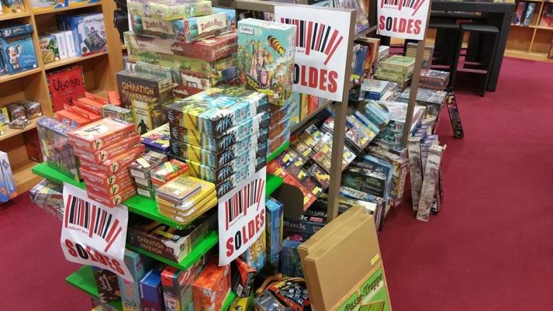 Soldes Librarie Martelle à Amiens 13524210