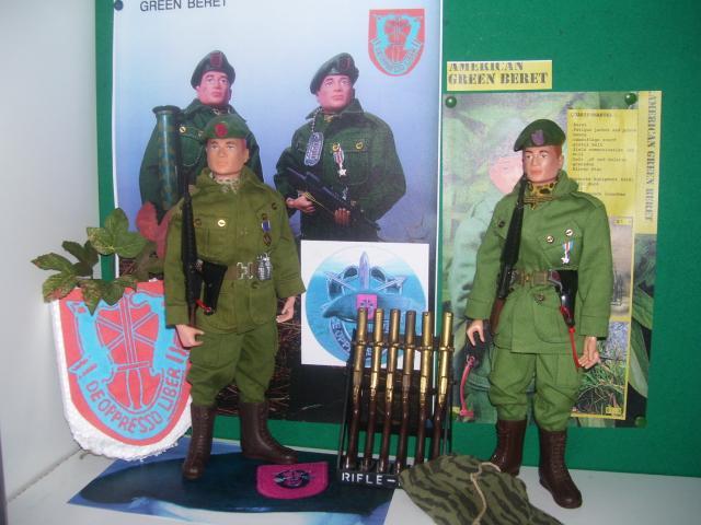 August 2016 - Green Beret  Green_11