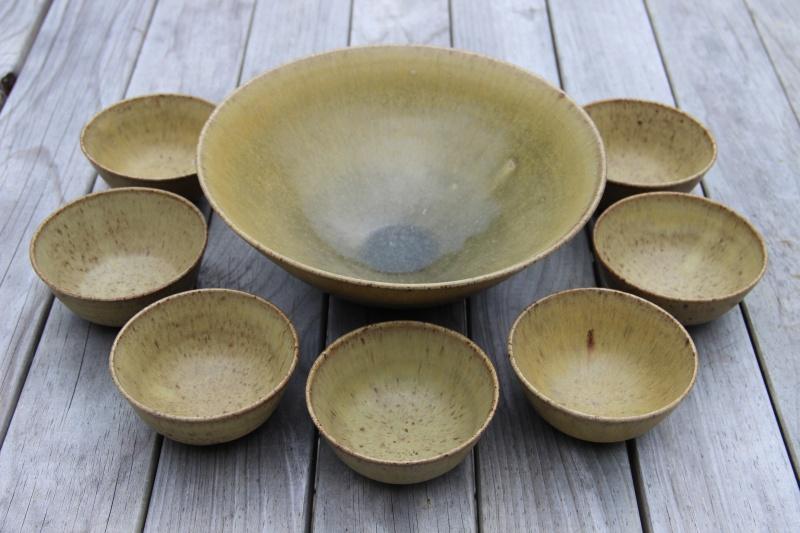 Len Castle Bowls Img_0318
