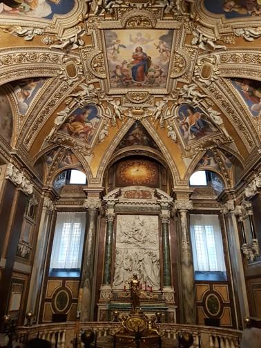 Petit Pèlerinage au Vatican. 910