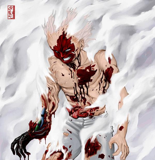 5e Duc Obscur  Tetsuo10