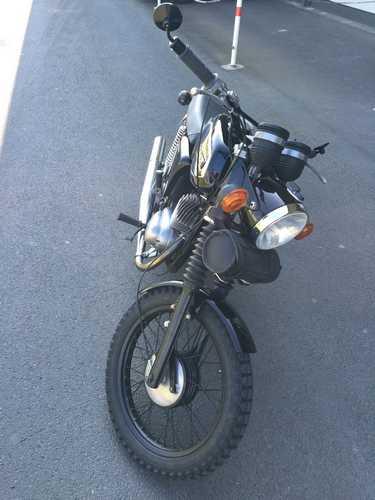 Taille des pneus sur TS 125  _57_210