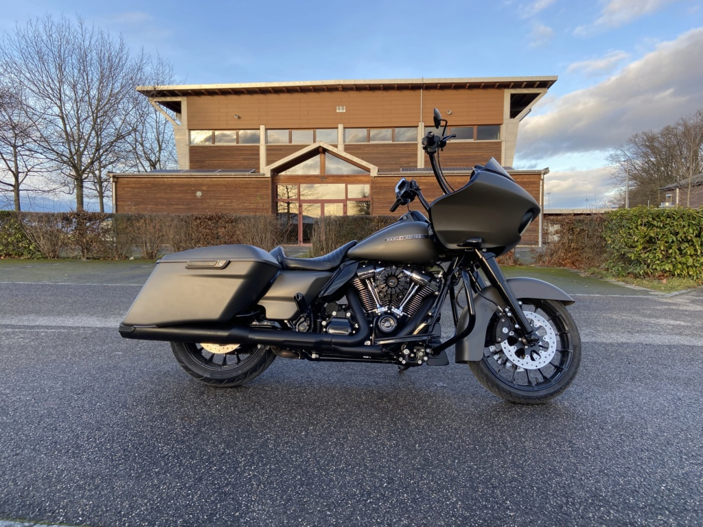 Road Glide S 2019 - Page 2 68a9dc10