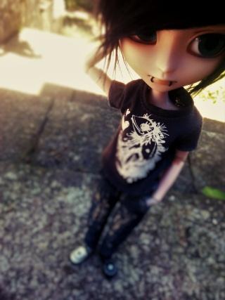 Mon monde de dolls ~ Isul Mao et Pullip Laura Img_2012
