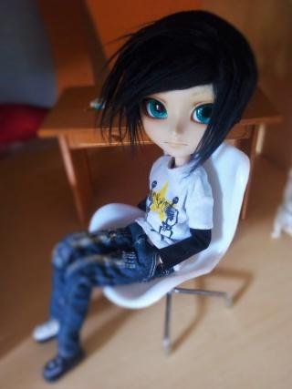 Mon monde de dolls ~ Isul Mao et Pullip Laura Img_2013