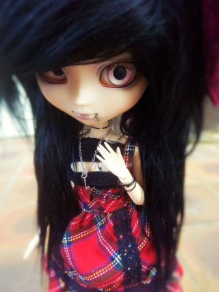 Mon monde de dolls ~ Isul Mao et Pullip Laura Img_2014