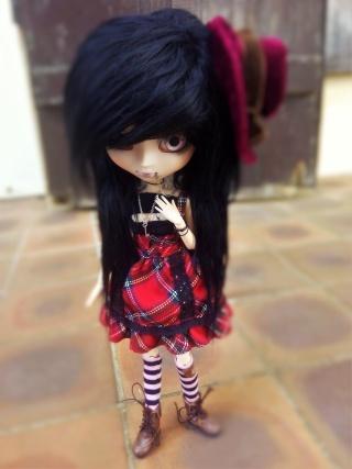 Mon monde de dolls ~ Isul Mao et Pullip Laura Img_2015