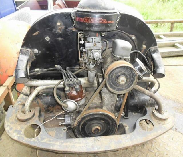 allumeur sur pied moulé de 65 V6t7cy10