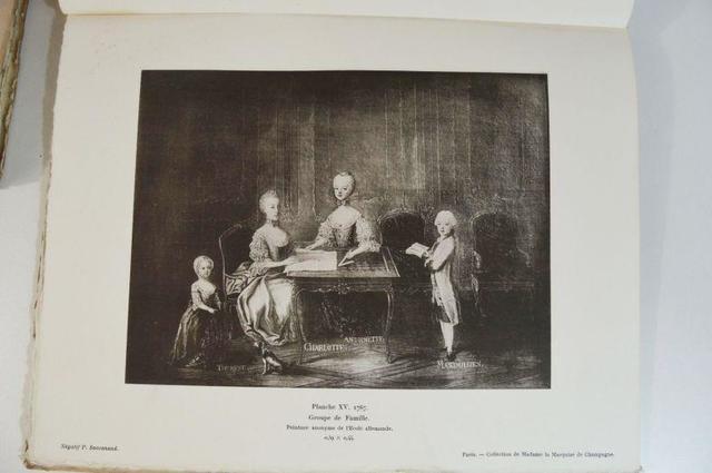 A vendre: livres sur Marie-Antoinette, ses proches et la Révolution - Page 5 10305110