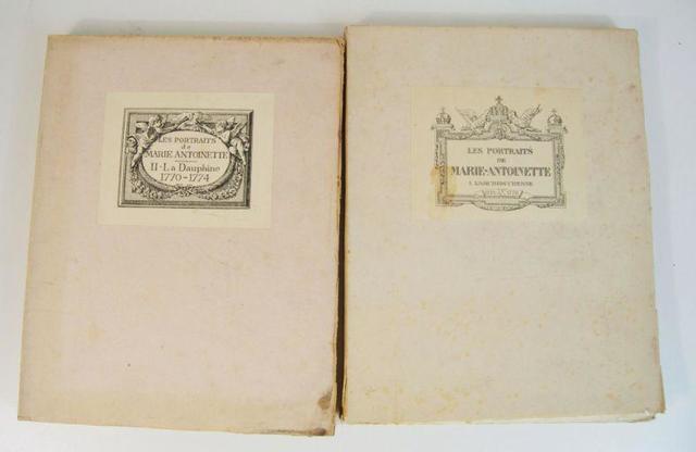 A vendre: livres sur Marie-Antoinette, ses proches et la Révolution - Page 5 10305410