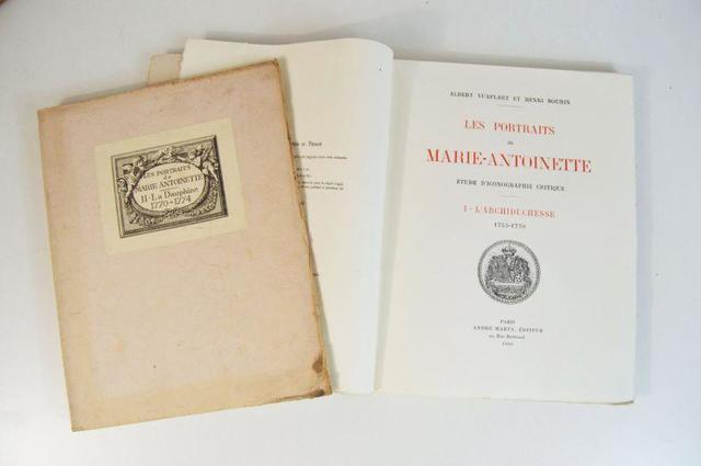 A vendre: livres sur Marie-Antoinette, ses proches et la Révolution - Page 5 10305710