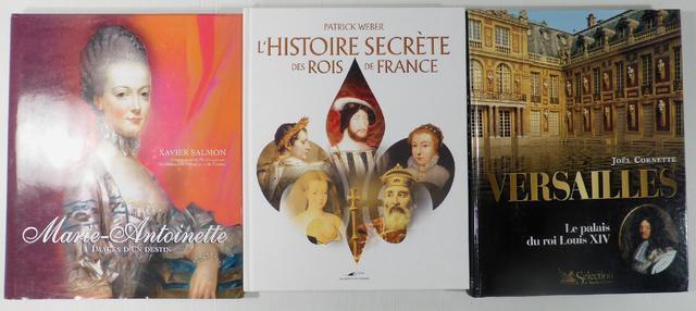 A vendre: livres sur Marie-Antoinette, ses proches et la Révolution - Page 4 16460310