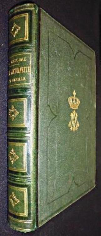 A vendre: livres sur Marie-Antoinette, ses proches et la Révolution - Page 5 4574_m10