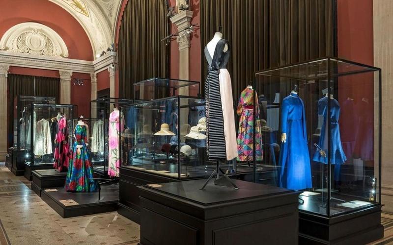 """Expo """"Anatomie d'une collection"""" au Palais Galliera 60156510"""