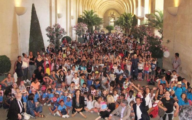 Versailles : un Lundi enchanté pour les enfants sans vacances 60612610