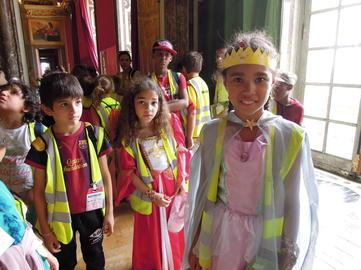 Versailles : un Lundi enchanté pour les enfants sans vacances 876dfe10